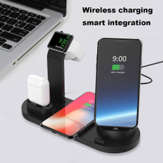 applewatch, Apple, Samsung, Wireless charger