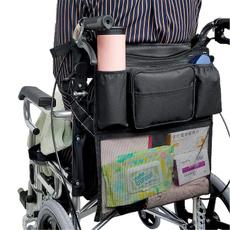 walkeraccessoriestote, Travel, Totes, wheelchairbagforbackofchair