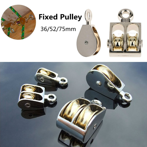 pulley, swivel, hoistingpulley, metalpulley