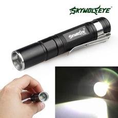 Flashlight, ledtorchlamp, Lighting, Outdoor