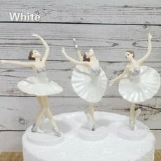 cute, Ballet, ballerinagirldecoration, Collectibles