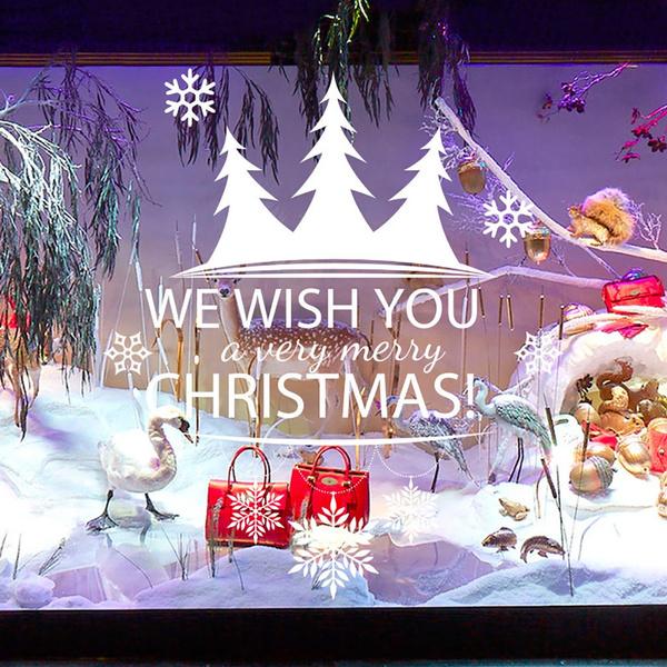 elk, Decor, Christmas, xmasdecor