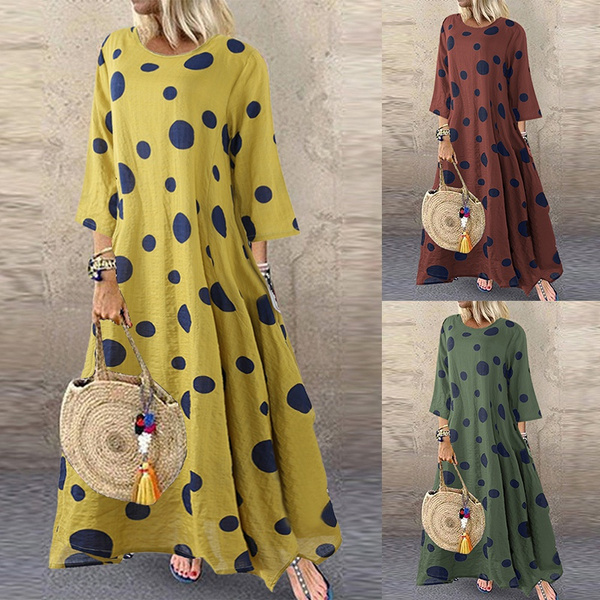 Shift Dress, Long Sleeve, plus size dress, Dress