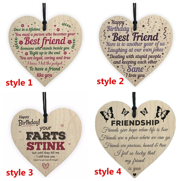 Heart, Home Decor, Gifts, Wooden