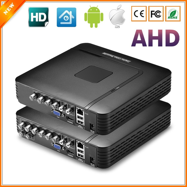 ahd, 1080, ip, hybrid