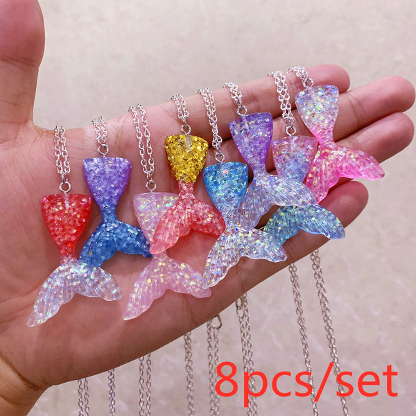 mermaidnecklace, Fashion, Gifts, Chain