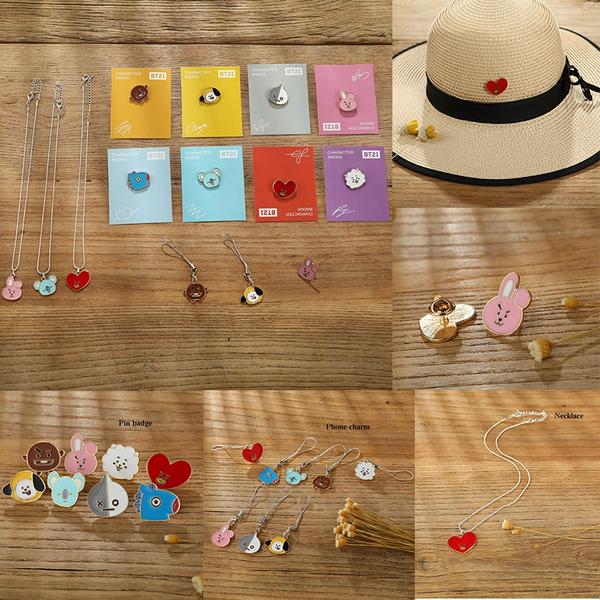 K-Pop, womensfashionampaccessorie, Fashion, Jewelry