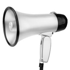 megaphone, foldinghandlemeg, Mini Speaker, Speakers