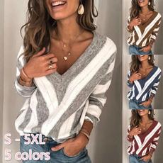 Women Sweater, Ladies Fashion, jumpersweater, Long Sleeve