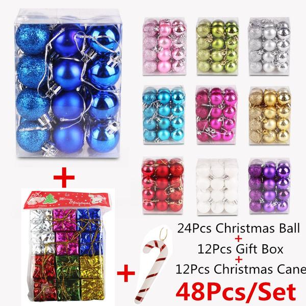 christmasdecorationsbauble, Fantastic, pineconesballsdecor, christmasball