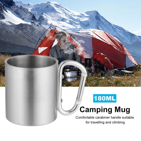 Steel, Coffee, Outdoor, watermug