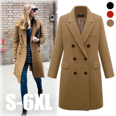 woolen, woolen coat, Fashion, Blazer