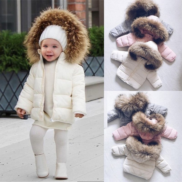 Fashion, hoodedjacket, Baby, Outerwear & Coats