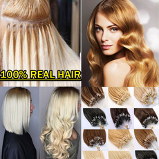 fashion women, Hairpieces, human hair, Hair Extensions