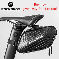waterproof bag, cyclingequipment, tailbag, Capacity