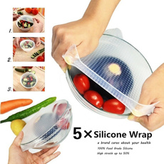 siliconefoodwrap, Kitchen & Dining, nonslipmat, Silicone