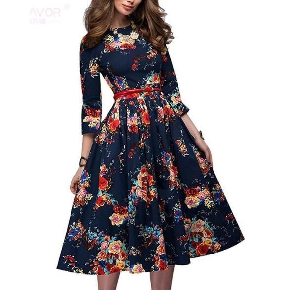 Plus Size, Dresses, fluffy skirts for women, Dress