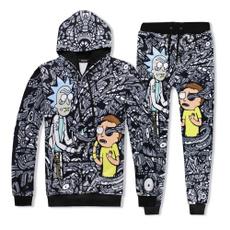 new3dprintclothesset, Sport, Sweatshirts, pants
