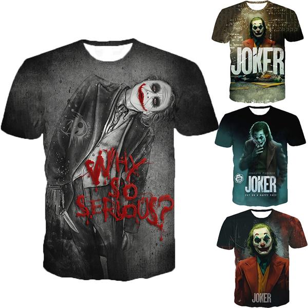 Fashion, Shirt, Halloween Costume, Horror