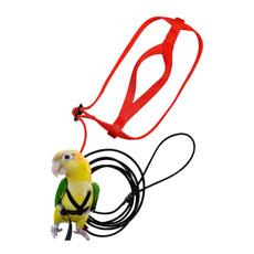 birdleash, Harness, outdoorflyingharnes, petantibitetrainingrope