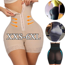 Ropa interior, Calzones, high waist, waisttraining