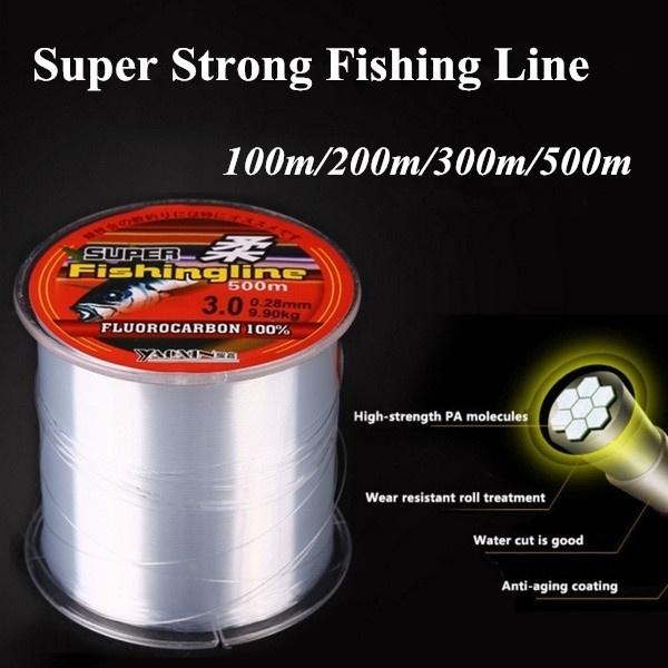 fishline, Nylon, Fishing Lure, fishingaccessorie