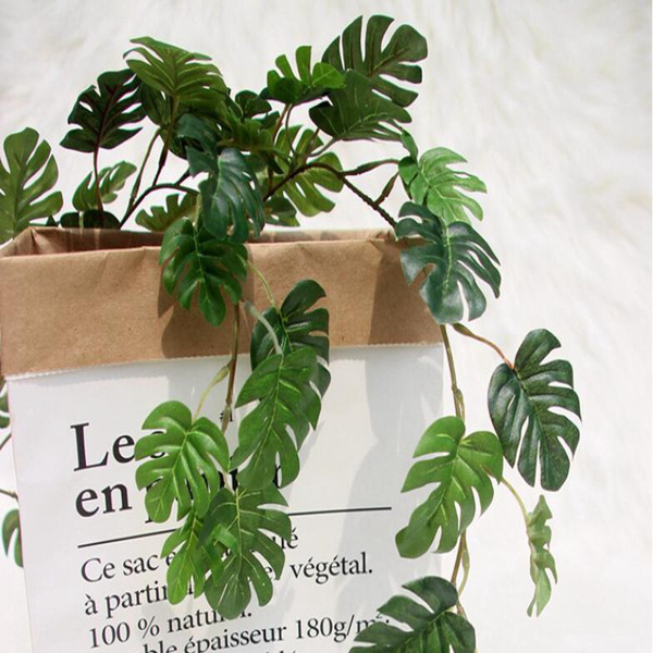 fakefoliageflower, leaves, Plants, Fashion