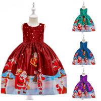 Girls Christmas Dresses Wish