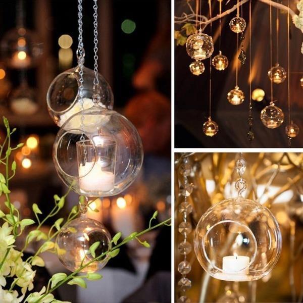 decoration, Home Decor, glassvase, Home & Living