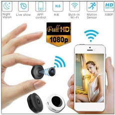 1080pwificamera, securitycamerasystem, Sensors, Remote