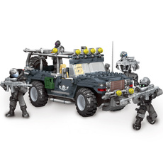 Toy, Gifts, figure, Jeep