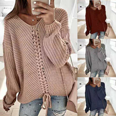 women winter clothes, Fashion, long sleeve blouse, Sleeve