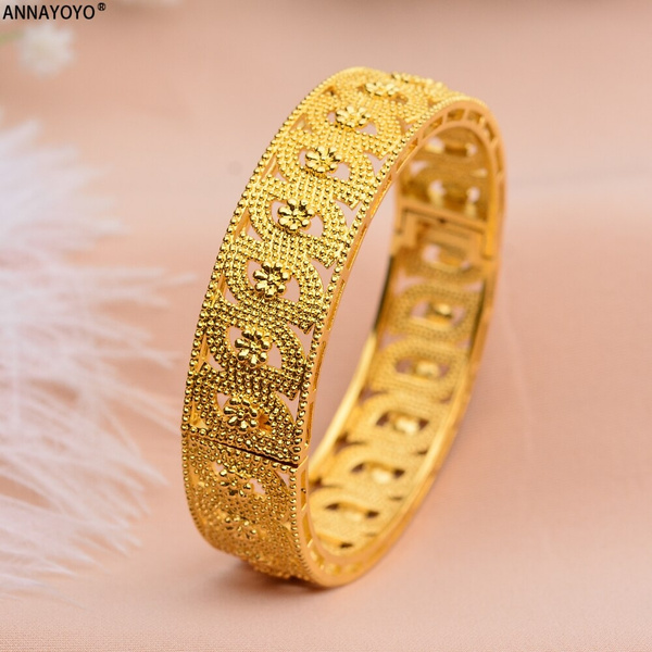 womenbanglebracelet, Jewelry, Chain, Gold Bangle