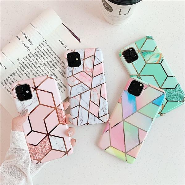 case, iphone11, Apple, Silicone