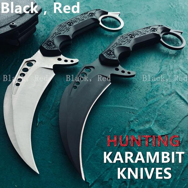 Outdoor, Hunting, armyknifeblade, karambitblade