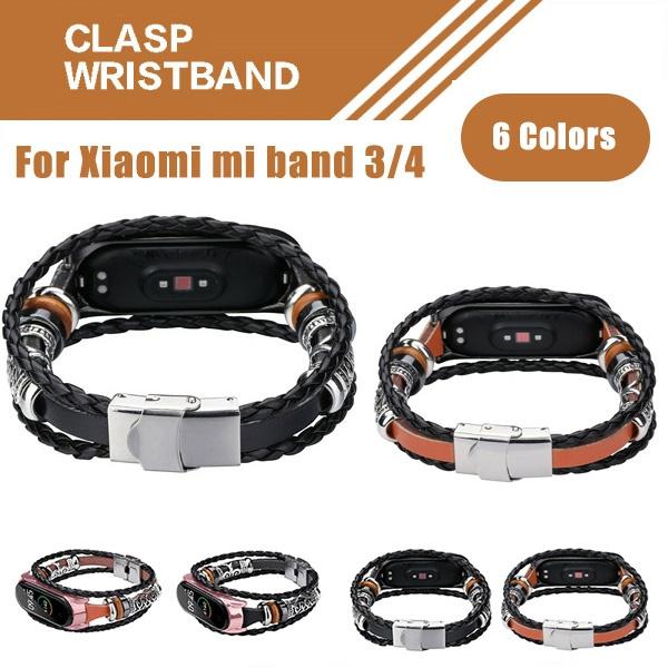 miband3strap, Jewelry, retrosmartbraceletstrap, xiaomi4strap