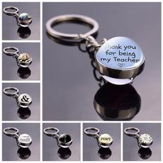Key Chain, elementperiodictable, Gifts, clockkeychain
