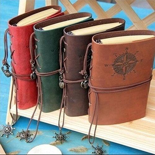mysteriou, Fashion, journalbook, Pirate