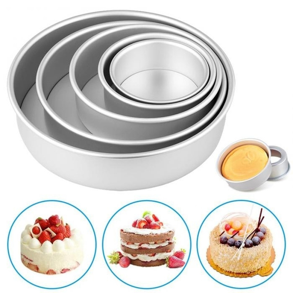 tinpan, Kitchen & Dining, Baking, diycake
