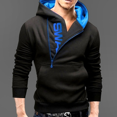 Fashion, stylishandwarm, hoodedjacket, Casual sweater