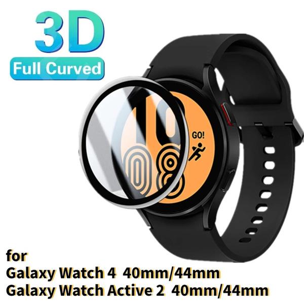 screenfilm, galaxywatchactive2film, Glass, galaxywatch