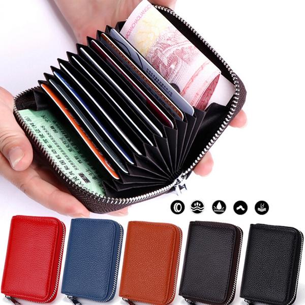 leather wallet, cardpurse, cute, leather