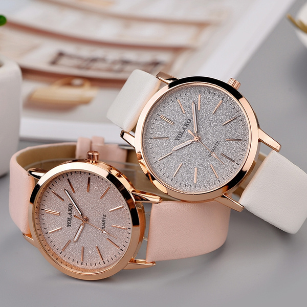 simplewatch, Fashion, relojdemujer, leather strap