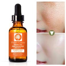 Glow, radiant, spots, vitamin