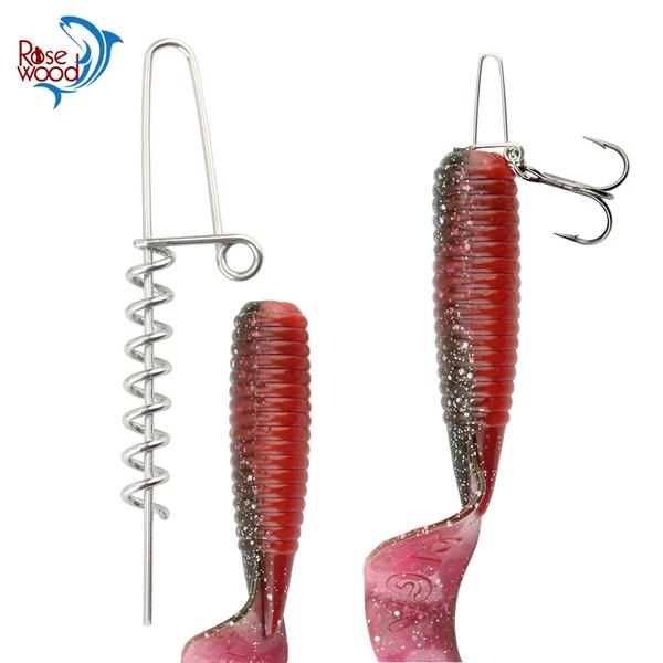 Steel, softlurefishingpin, Pins, fishingaccessorie