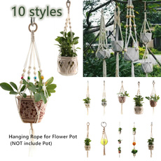 Plants, planthangingbasket, Pot, flowerpot