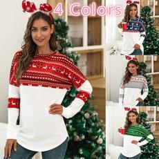 Collar, Plus Size, long sleeve sweater, Sweaters