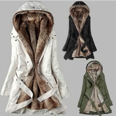 furinsidecoat, fur, Winter, furhoodedcoat