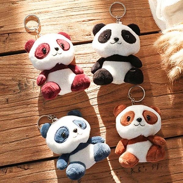 Plush Toys, cute, Keys, Chain