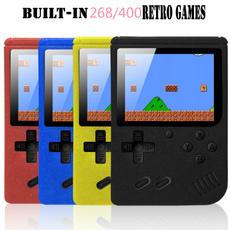 Mini, Videojuegos, Toy, Console